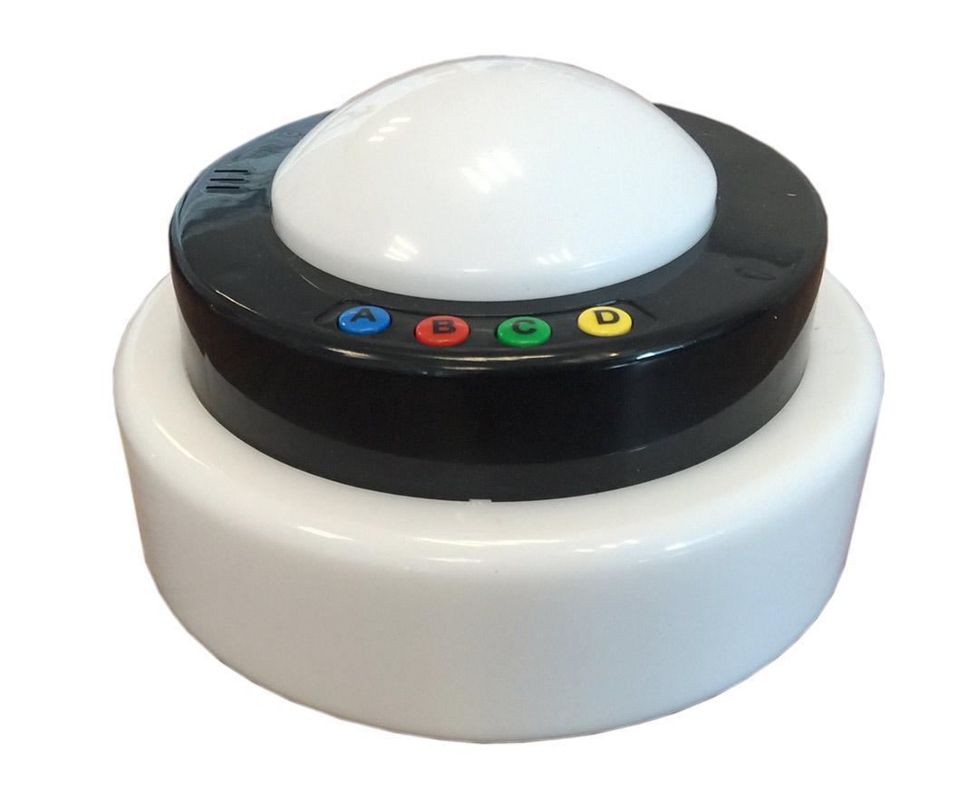 buzzers, clickers, voting keypads, new zealand, australia