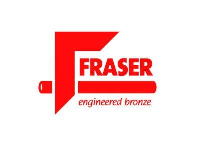 A W Fraser Sales Presentation