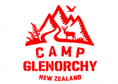 Camp Glenorchy Sales & Marketing Presentation