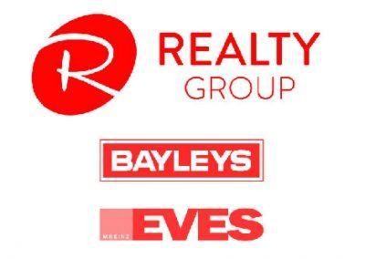 Bayleys & Eves Realty NZ Presentation Design